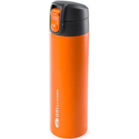 GSI Microlite 500 Flip Flasche orange